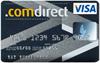 Comdirect-Visakarte