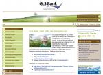 GLS-Bank Screenshot