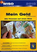 WISO Mein Geld 2010 Professional