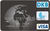 DKB-Visakarte