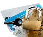 Sicherheit für Kreditkarten