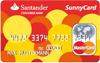 Santander Mastercard