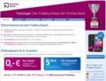 OnVista Smartphone Aktion