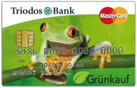 GrünCardPlus Kreditkarte