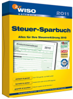 WISO Sparbuch 2011