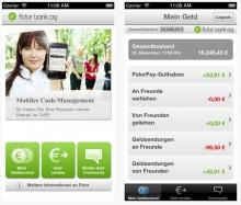 Fidor-iPhone-App