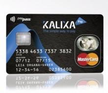 Kalixa-Prepaid-Kreditkarte