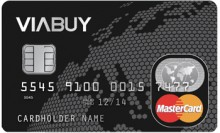 VIABUY Prepaid Kreditkarte